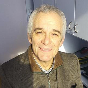 Dr. Luigi Baratto